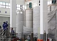 广西食品厂安装