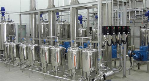 恒东科技制药生产设备