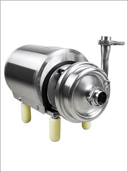 ABB卫生泵(GKH型)