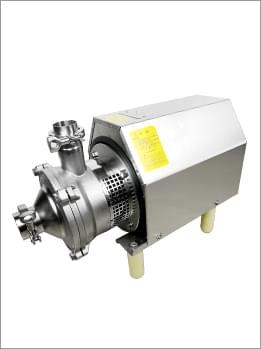 ABB自吸泵