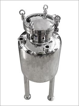 压力储罐(20L)