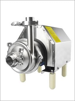 卫生泵(GFP经济型)