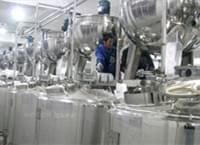 食品厂安装