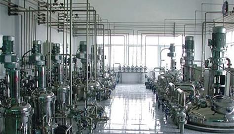 恒东科技生物化工生产设备