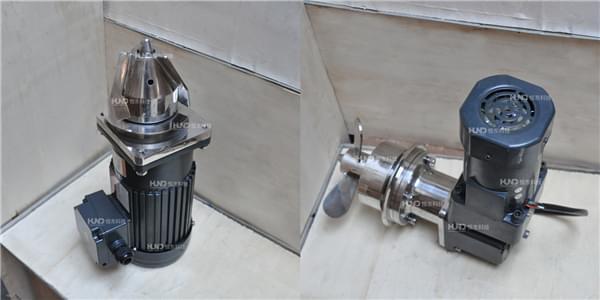磁力搅拌器在使用过程中发生异响怎么办?