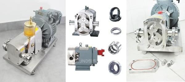 凸轮转子泵该如何进行维护保养?