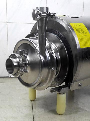 ABB卫生泵(GFP经济型)