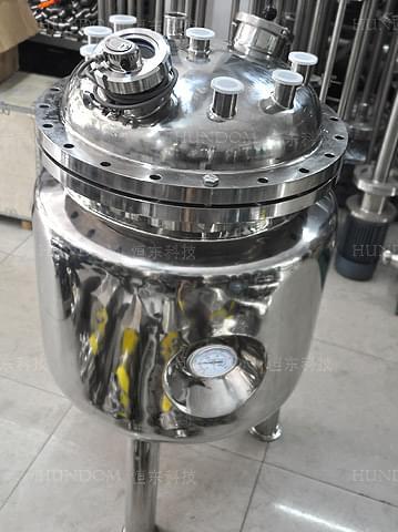 磁力搅拌配料罐