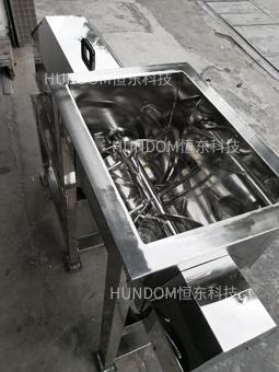 不锈钢螺带式混合机