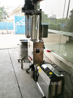 升降乳化头带乳化泵