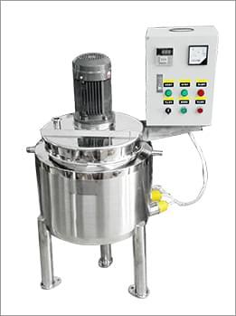 电加热乳化罐