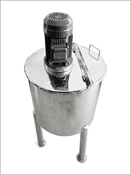 单层乳化桶