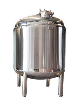 立式加热罐
