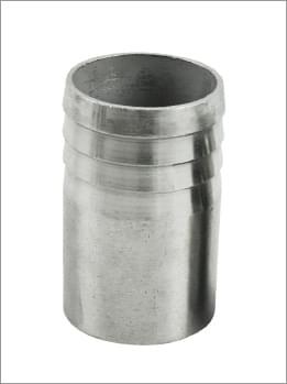 焊接宝塔头皮管接头