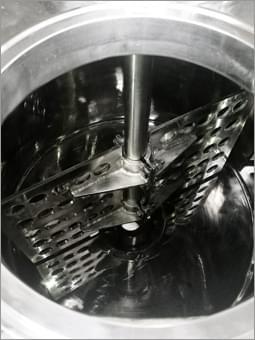 不锈钢压力反应釜