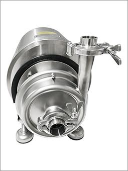 ABB卫生泵(型)