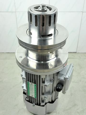 釜底式高剪切乳化机