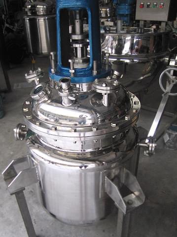 化工反应釜