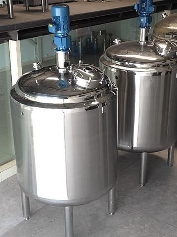 大型搅拌罐