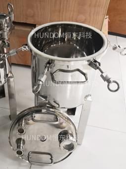 小型搅拌罐