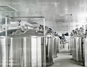 恒东科技化妆品生产设备