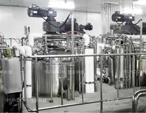 恒东科技食品生产设备